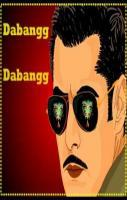 Dabang Diwali Funny Photo