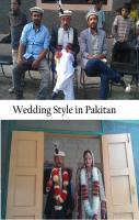 Wedding Style in Pakistan