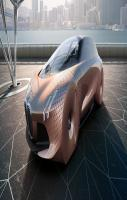 BMW Vision Next Generation 2040