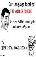Mother TOngue LOgic