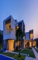 Indian House Design Double Story