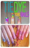 Nails Dye