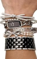 Bow Tie Bracelets Designs