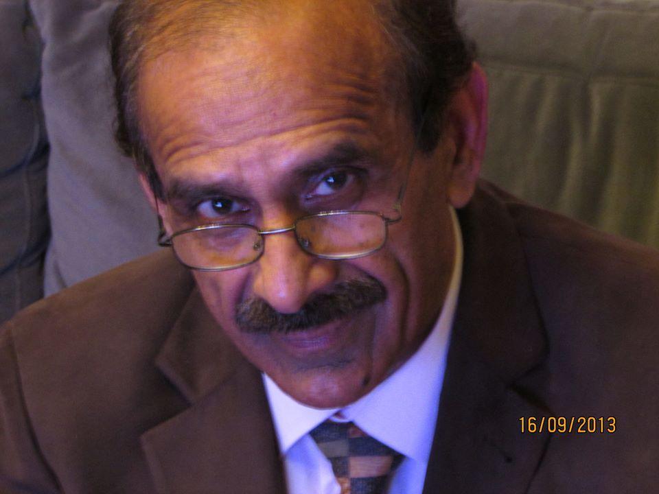Ehsan Sehgal