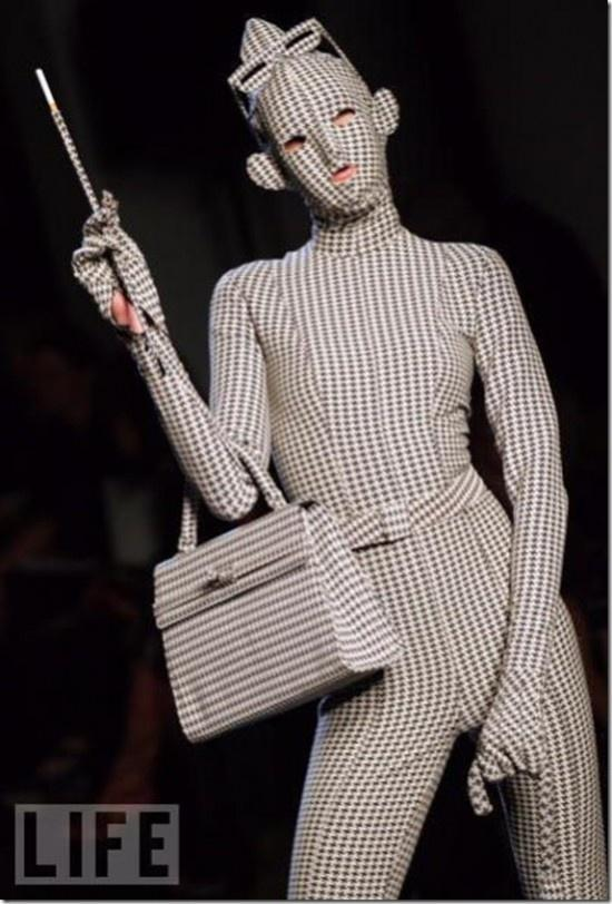 Jean Paul Gaultier  The House of Beccaria