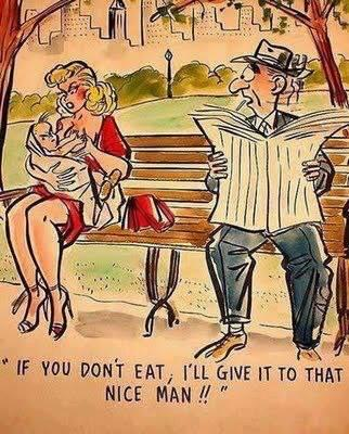 If You Don't Eat...