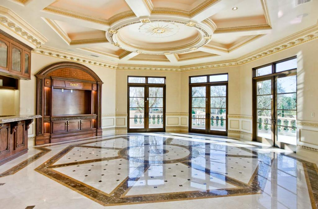 Acrylic Home Design