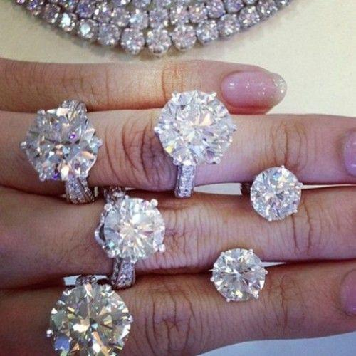 Everything is sexier with diamonds