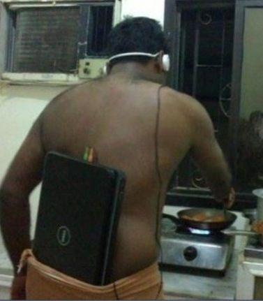 Apple's Huge New Low Cost iPod ---- funny pictures hilarious jokes me
