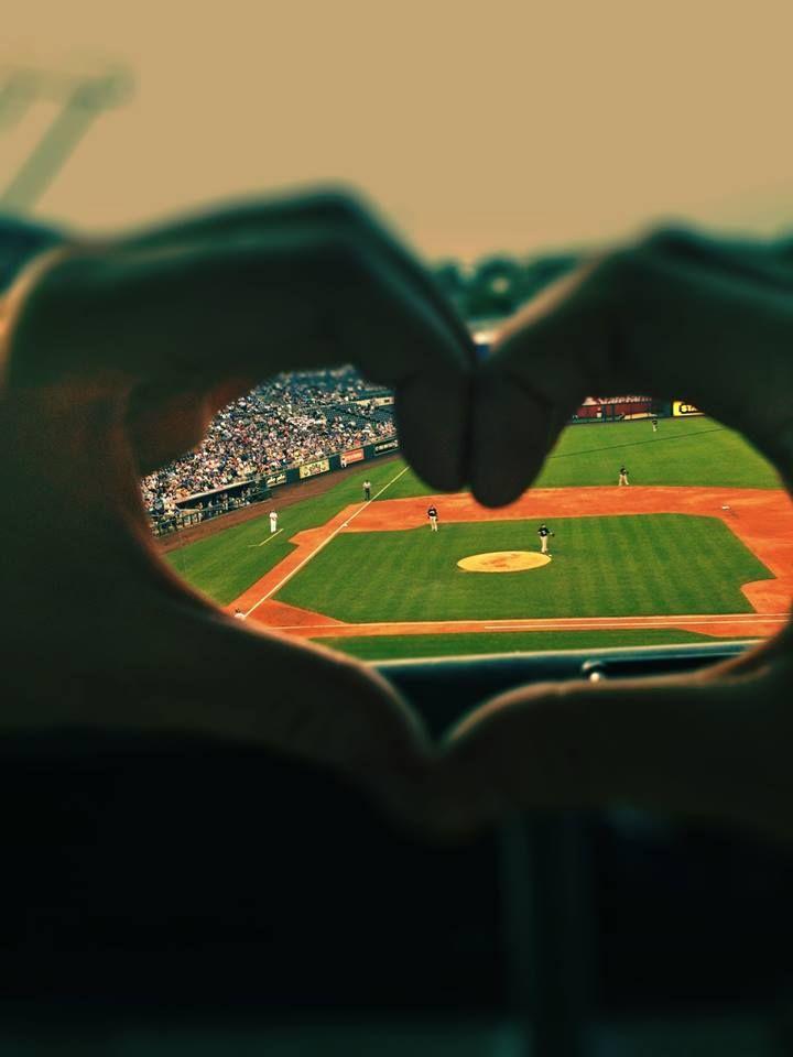 I Baseball!!