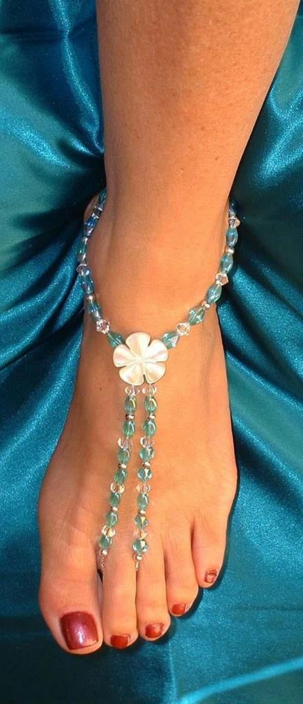 Brilliant DIY Beaded Jewelry Ideas