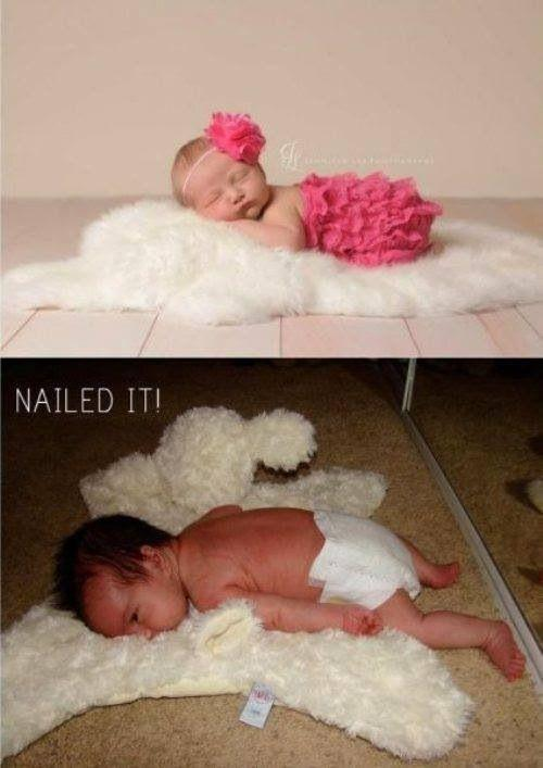 the top baby looks like my little cousin ainsley