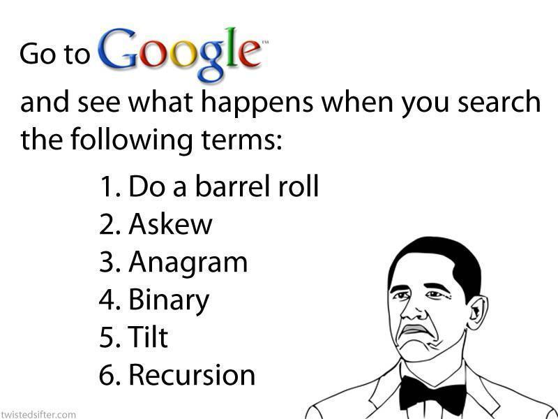 Goto Google