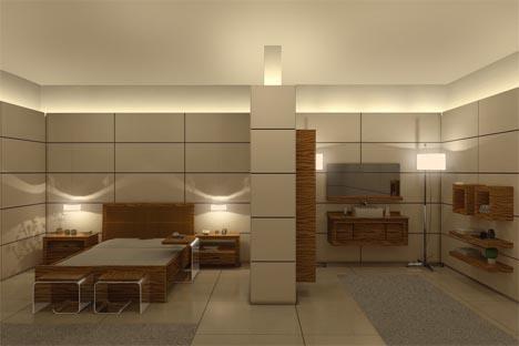 Bed room Design 2
