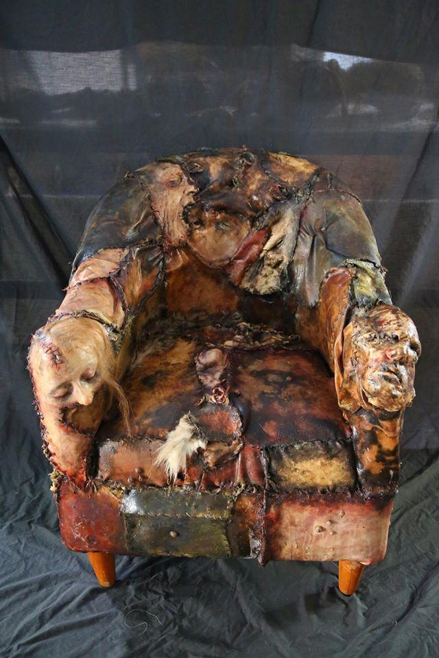 Amazing chair You Want to Sit