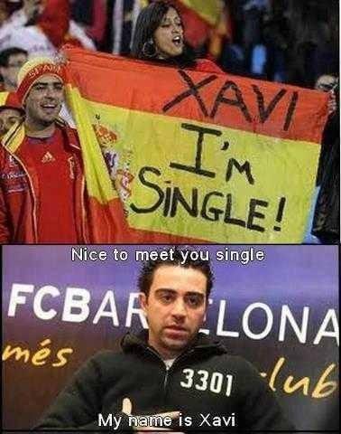 Hahahahaha! El Maestro