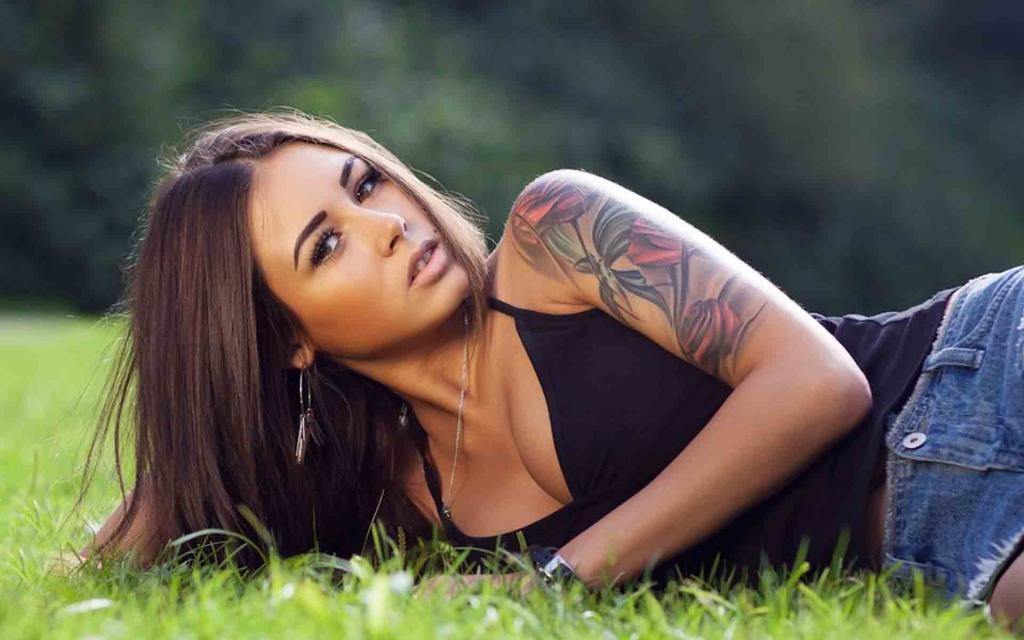 Diana Melison Devushka Model