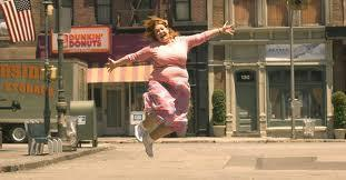 jumping fat women hahah