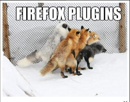 Ultimate plugin what every Firefox needs.