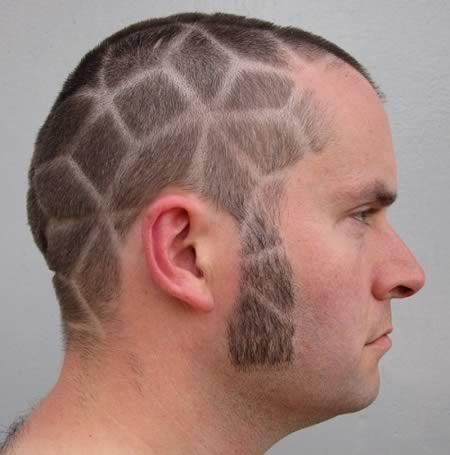 Most Funny Haircuts