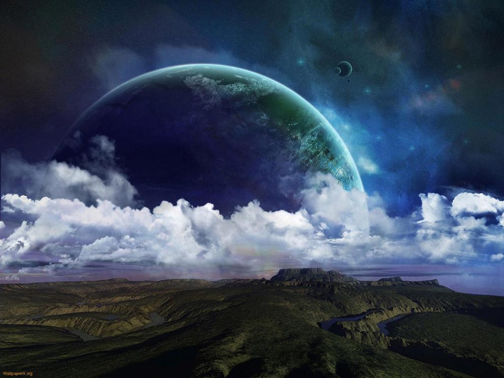 Amazing Digital Universe