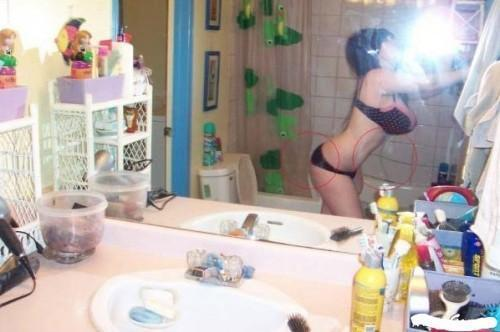 Fb Photoshop Fail Busted Girl