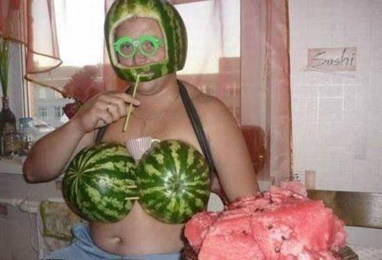 Watermelon WTF