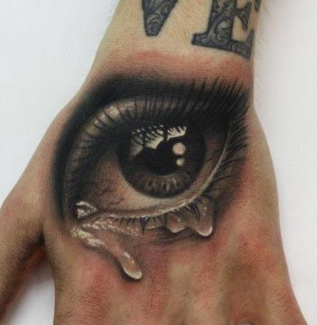 realistic tattoo art