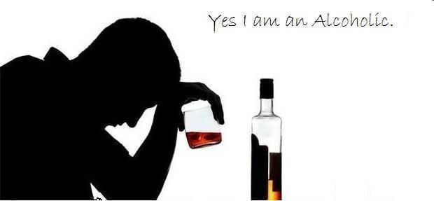 Alcohilic