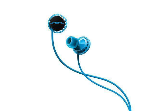Sol Republic Sweat-Proof Earbuds
