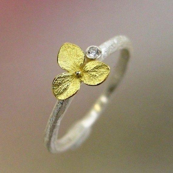 Vintage Wedding Ring Designs