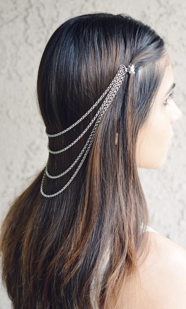 head chain