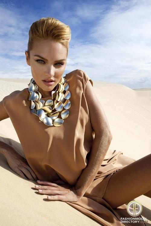 Vogue Brazil October 2011