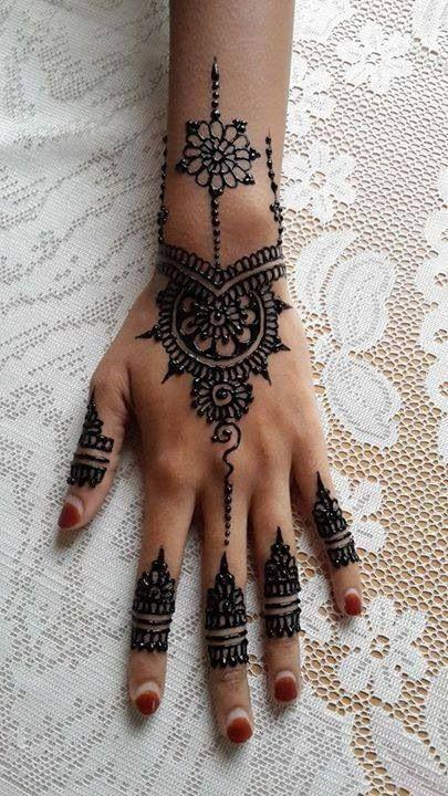 new heena design