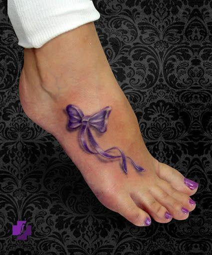 Nyc Feet tattoos