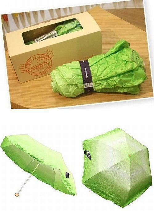 Vegetablle Umbrella