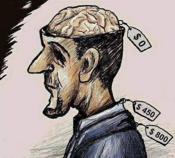 Brain Price