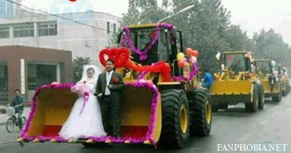 A Civil Engineers Marriage