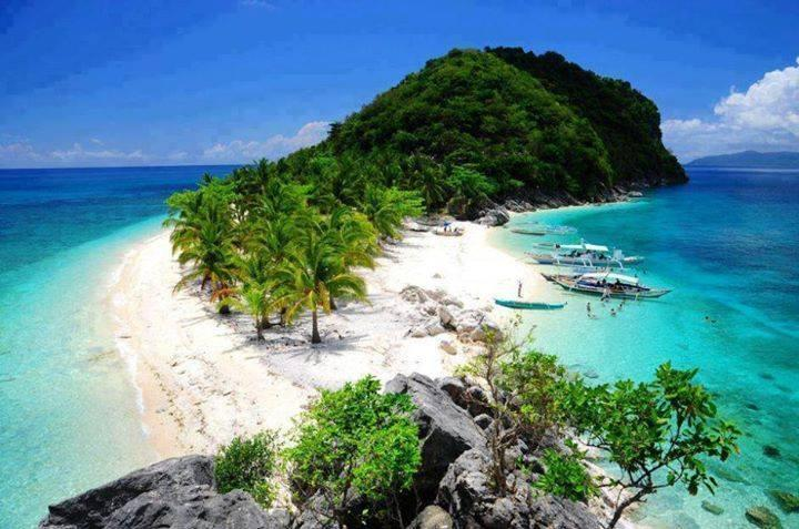 Isla De Gigantes Islands, Philippines... amazing
