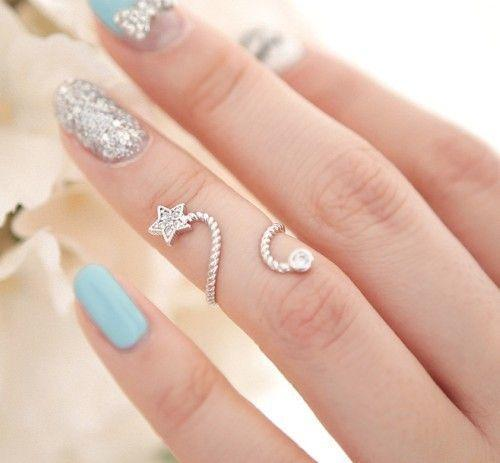 Jewelry, rings
