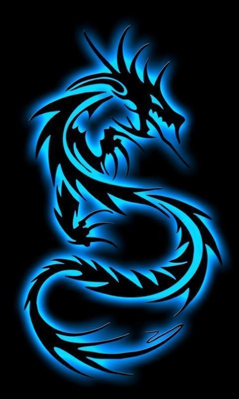 Dragon draw By sajidwali