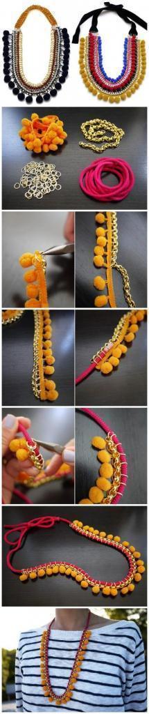 Classy DIY Jewelry Tips