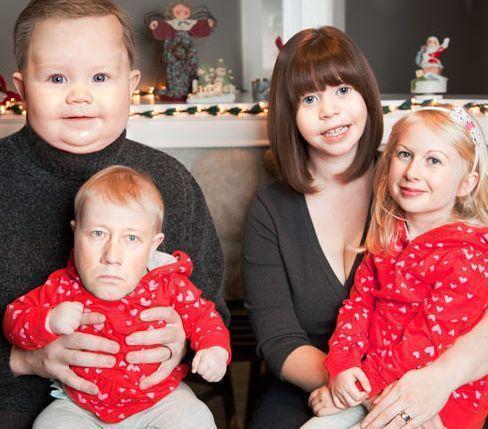 MERRY CHRISTMAS -- hilarious jokes funny pictures walmart fails meme h