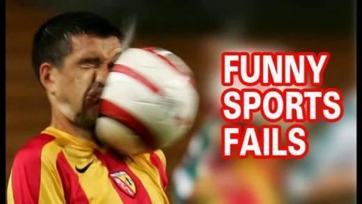 Funny Sports Fails 2016