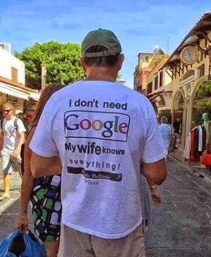 No google no!!
