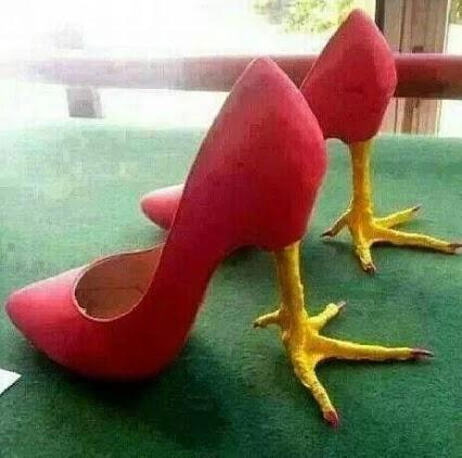 Some girls are born with these on lol