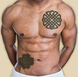 11 Free and inspiring tattoos for Guys