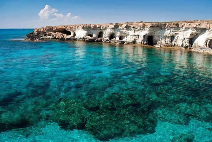 Cyprus... isn't that amazing