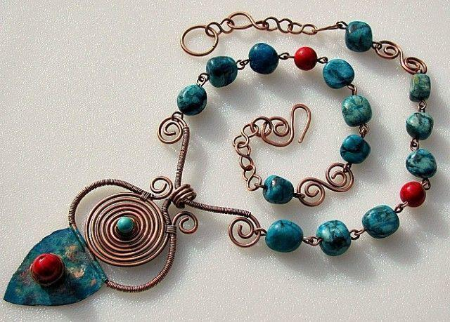 Amazing Handmade Jewelry Ideas