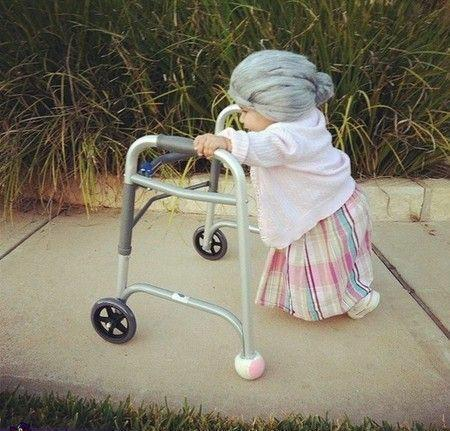 Most hilarious baby Halloween costume